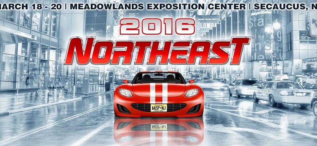 2016 Northeast Automotive Services Show