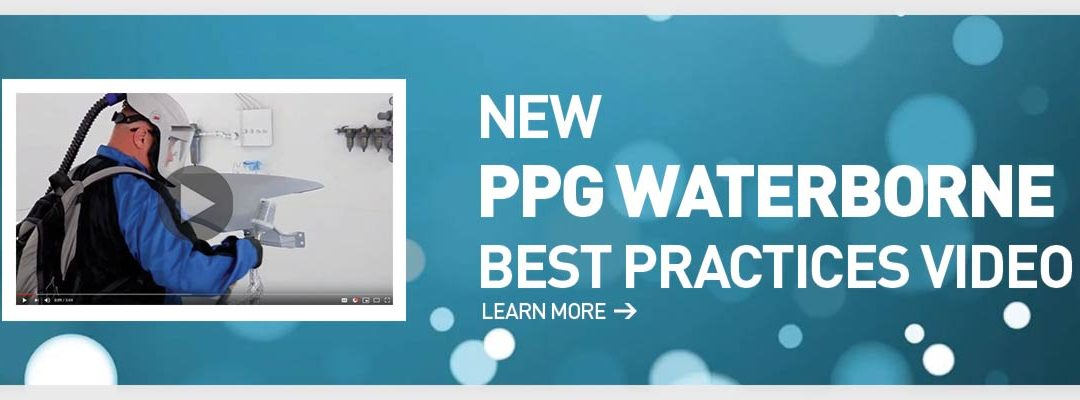 Waterborne Best Practices