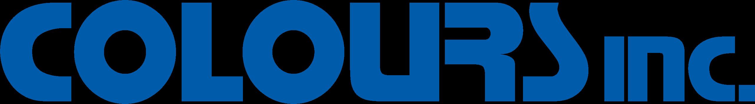 Event Preregistration - Colours, Inc. Company Logo