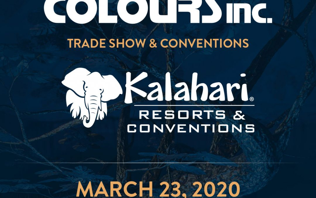 2020 Trade Show & Conference